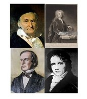 Woods and Gauss, Boole, and Gibbs