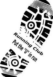 Running Club is STARTING!!!