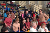 HG Swim Headed to Sectionals!