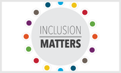 February is national classroom inclusion month. Every February educators are recognized for their positive efforts towards inclusive education.