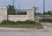 El Parque de Millennium