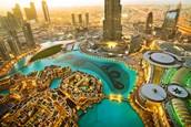 Päikest täis puhkus Dubais ja Ras Al Khaimahis