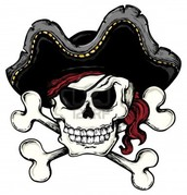 TEACH LIKE A PIRATE, written by Dave Burgess - Teacher, Author, Presenter & Pirate!!