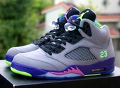 JORDAN 5 retro bel-air