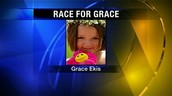 News report about Grace