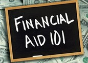 """Financial Aid Night"" at LHS"