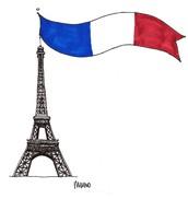 Où? La France (c'était une entreprise française)