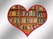 Club Spotlight: Middle School Book Club