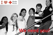 Partecipate on the 13th of September to the Red Cross Event!