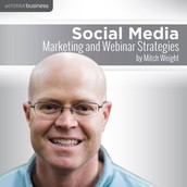 Mitch Weight, dōTERRA Silver, talks about how to build your business using social media and webinars.