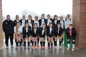 Southeast College Showcase - 98 Girls (Finalist)