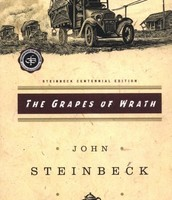 The Grapes of Wrath-John Steinbeck