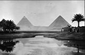 THE IMPORTANCE OF THE NILE RIVER AND HOW IT PLAYED AN IMPORTANT ROLE IN THE LIVES OF PEOPLE