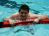 Lifeguard of the Week!