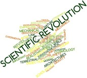 The changes cause by the scientific revolution