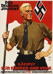 What was the role of propaganda in WW 2, and why was it so effective?
