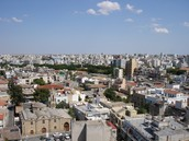 Nicosia: Capitol City