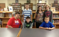 """8th Grade ixl.com""""ers"""""""