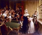 Marie Antoinette Trial