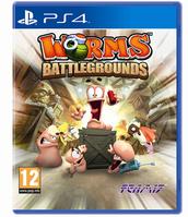 worms battle ground