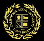 #1 California State University in Long Beach