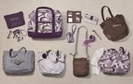 Popular Purses & Accessories