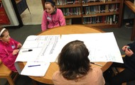 Sharing Feedback on Our Story Maps