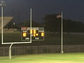 9th grade B Team Shuts out McMillen!