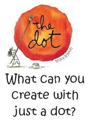 Today is International Dot Day!