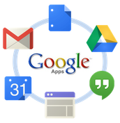 Make the most of your KPS Google Account