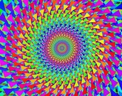 LSD is a the most potent Hallucinogen known to man.
