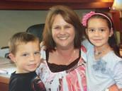Mrs. Susan, Elementary Secretary/PEIMS Coordinator