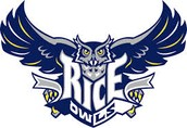 Information About Rice University