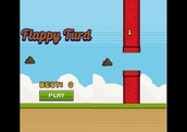 Popular Flappy Bird game can be played online completely free