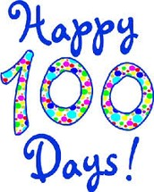 NUMBER WORKS-100th Day of School