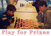Join The Richest, Most Fun Scholastic Chess Sundays in NYC