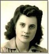 Elizabeth Patton (wife)