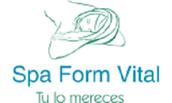 SPA FORM VITAL está proyectada al servicio de la comunidad que le gusta la salud, belleza y excelente servicio en un solo lugar