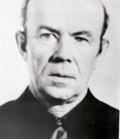 Поспелов Федор Александрович