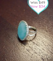 Camilla Ring (adjustable)