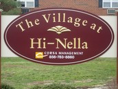 The Village at Hi Nella Apartments