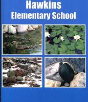 Hawkins School Folder