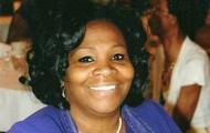 Pastor Gloria Anderson