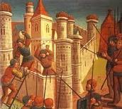 Rebuilding Constanople