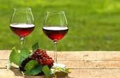 1,000 - bottles of wine.