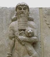 Rey Gilgamesh
