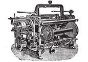 The Steam Power Loom