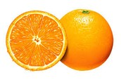 La naranja - Orange $1.25