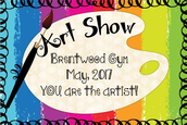 Brentwood Art Show