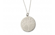 Add C to the Tree of Life Necklace ($26 + $69)